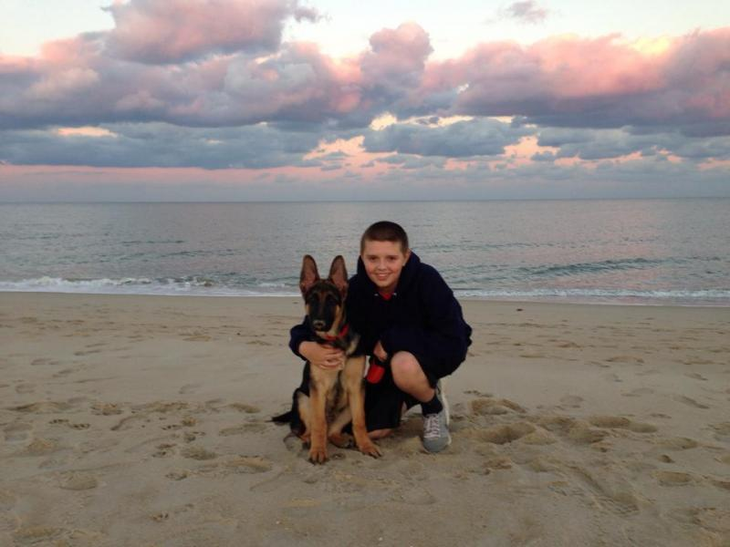 My families have been so wonderful in sharing pictures with me